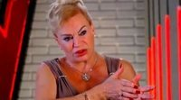 Nueva promo de 'La Voz Senior' con María Coral, una mujer trans que sueña con ganar el talent