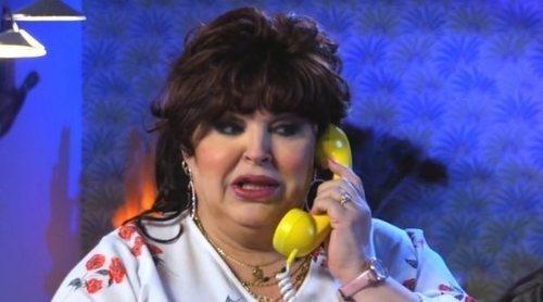 Paca la Piraña repasa la relación de Paula y Gorka antes de 'FoQ: El reencuentro'