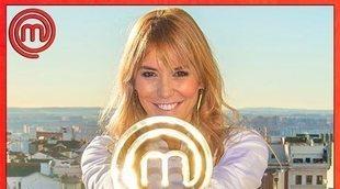 """Raquel Meroño, ganadora de 'MasterChef Celebrity 5': """"Al principio nadie daba un duro por mí"""""""