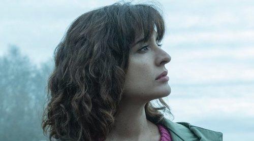 """Inma Cuesta: """"'El desorden que dejas' consigue ser un thriller adictivo"""""""