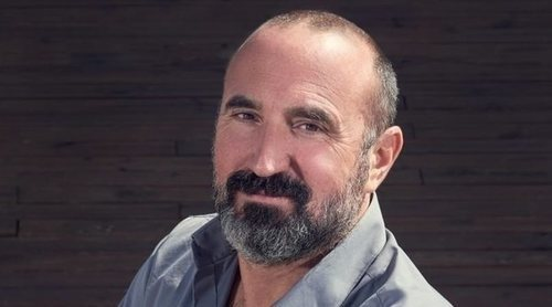 "Pau Freixas ('Todos mienten'): ""Me obligo a saltar de género por salud mental"""