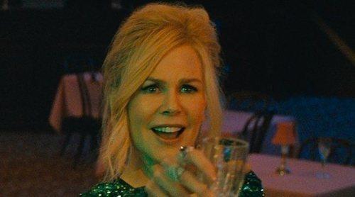 Los estrenos de la semana del 11 de diciembre: 'El desorden que dejas', 'The Prom'...
