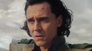 "Tráiler de 'Loki', la serie de Disney+ que nos cuenta qué pasó con él tras ""Vengadores: Endgame"""