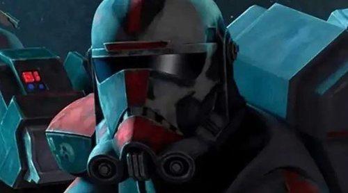 Tráiler de 'The Bad Batch', la serie animada de 'Star Wars' que sigue la estela de 'The Clone Wars'
