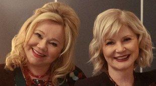 Sabrina conoce a las Hilda y Zelda originales en el final de 'Las escalofriantes aventuras de Sabrina'
