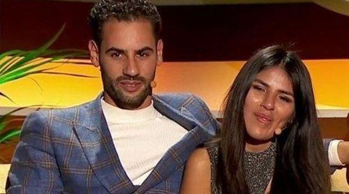 ¿Está Isa Pantoja sometida en 'La casa fuerte 2' por Asraf Beno?