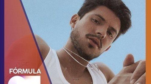 """Carlos Right ('OT 2018'): """"He grabado mis primeros pinitos como actor en una serie"""""""