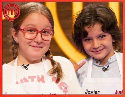 ¡Sí, MasterChef!: Analizamos los rostros más destacados del estreno de 'MasterChef Junior 8'