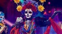'Mask Singer': Las pistas en forma de fotografía para descubrir a Camaleón, Caniche, Catrina y Cuervo