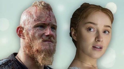 De 'Los Bridgerton' a 'Vikings': Los 12 estrenos que te animarán las Navidades