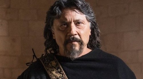 """Carlos Bardem: """"El pasado se ve siempre desde nuestro presente, por lo que 'El Cid' es una serie muy moderna"""""""
