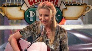 Netflix recupera a Phoebe para anunciar que 'Friends' dejará de estar disponible en su catálogo en 2021