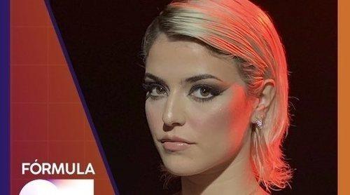 """Alba Reche: """"En mi segundo EP estoy muy ligada a la electrónica pero sin dejar el folclore"""""""