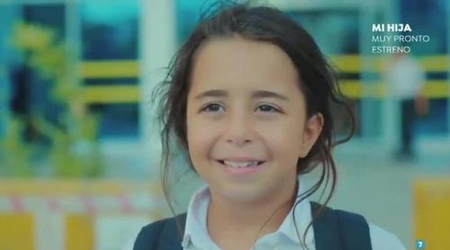 Tráiler de 'Mi hija', la serie turca que narra la historia de un padre que debe cuidar de su hija enferma