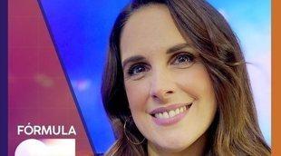 """Nuria Fergó: """"Me encantaría hacer un 'OT. El reencuentro' por el 20º aniversario. 'OT 1' sigue estando presente"""""""