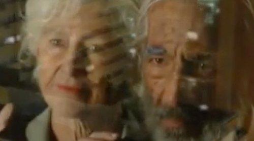 'Cuéntame cómo pasó' lanza una nueva promo con los ancianos Antonio y Merche