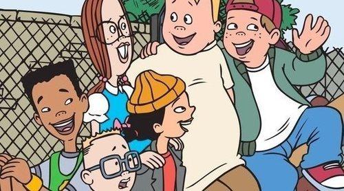 9 cosas que no sabías de 'La banda del patio', la mítica serie animada de Disney