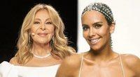 ¿Quién fue la reina de las Campanadas 2020-2021, Ana Obregón o Cristina Pedroche?