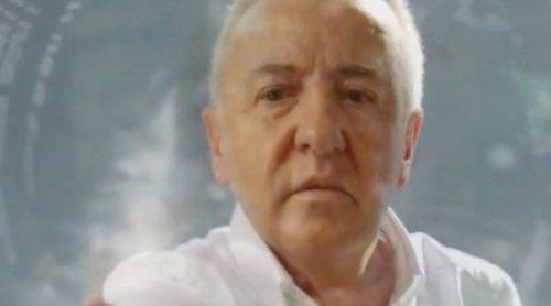 Así es la cabecera de la temporada 21 de 'Cuéntame cómo pasó' con cameo de Fernando Simón