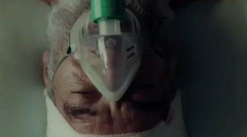 'Cuéntame cómo pasó': Antonio Alcántara se debate entre la vida y la muerte en el tráiler de la temporada 21