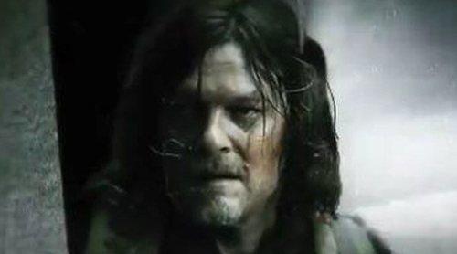 """'The Walking Dead' anuncia """"seis nuevas historias"""" de estreno el 28 de febrero con un nuevo teaser"""
