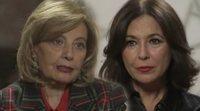 ¿Buscaba Isabel Gemio promocionar su canal de YouTube con su entrevista a María Teresa Campos?