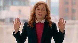 Promo de la segunda temporada de 'La extraordinaria playlist de Zoey'