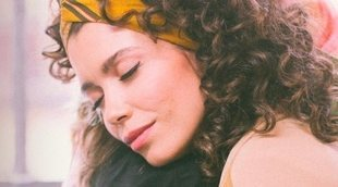 """Carol Rovira: """"No hay que olvidar que '#Luimelia' es un altavoz para reivindicar lo que para muchos es tabú"""""""