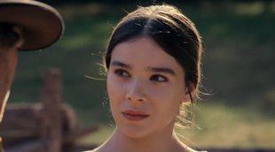 Tráiler de la segunda temporada de 'Dickinson' con una Emily más madura y tintes de thriller psicológico