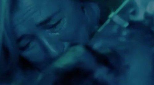 'Cuéntame cómo pasó': Merche se replantea su relación con Antonio tras su atropello en la promo del 21x02