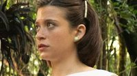 'Dos vidas', la serie diaria de Televisión Española con Gloria Camila, se estrena el lunes 25 de enero
