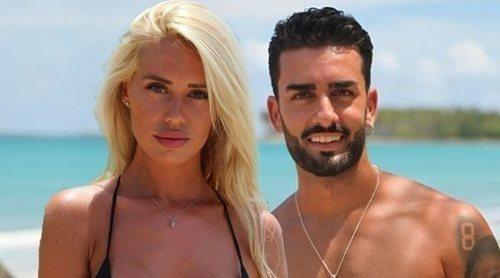 Análisis de los solteros de 'La isla de las tentaciones 3', ¿quién hará sonar primero la alarma?