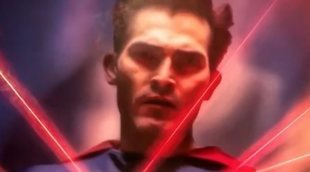 Tráiler de 'Superman & Lois', la serie en solitario del matrimonio de DC