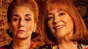 """Carmen Maura ('Deudas'): """"Al ver mi guiño a Almodóvar pensé: 'A ver si se cabrea', pero es una chorradita"""""""