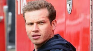 "Oliver Stark ('9-1-1'): ""Con creadores como Ryan Murphy sabes que puedes confiar"""