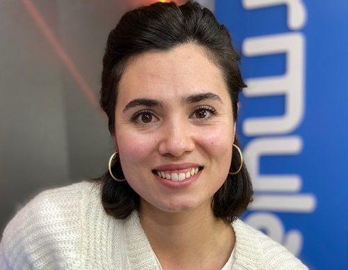 """Loreto Mauleón: """"Es muy difícil que vuelva a tener otro papel como el de 'Patria'"""""""