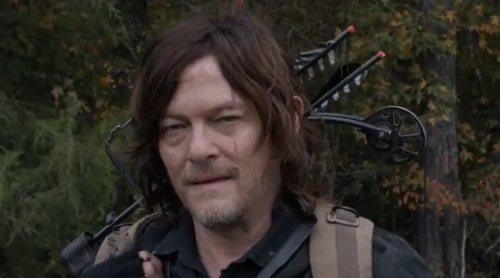 'The Walking Dead' vuelve con el tráiler de los episodios finales de la décima temporada