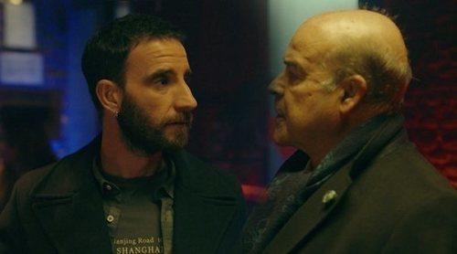 Dani Rovira se rodea de famosos televisivos en el opening de 'La noche D'