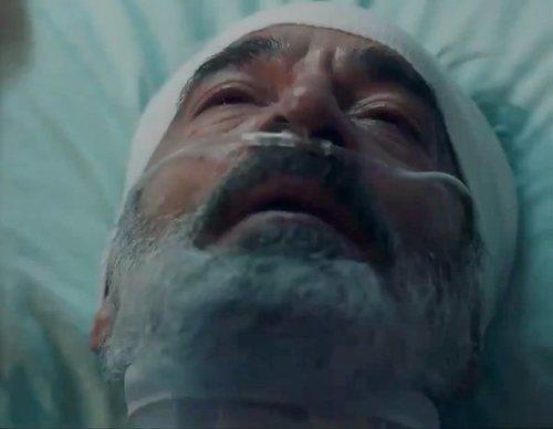 Promo del capítulo 21x03 de 'Cuéntame' con Antonio entre la vida y la muerte