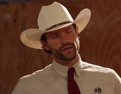 Tráiler de 'Walker', el reboot de 'Walker, Ranger de Texas' protagonizado por Jared Padalecki