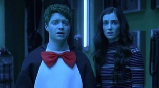 Tráiler de la segunda temporada de 'Bonding', la provocadora comedia negra de Netflix