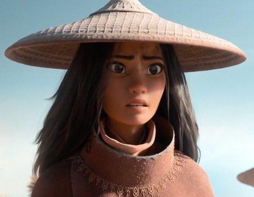 'Raya y el Último Dragón' se estrenará simultáneamente en cines y Disney+