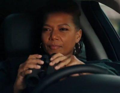 Tráiler de 'The Equalizer', el drama criminal de CBS con Queen Latifah