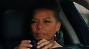 Tráiler de 'The Equalizer', el drama criminal de CBS con Queen Latifah