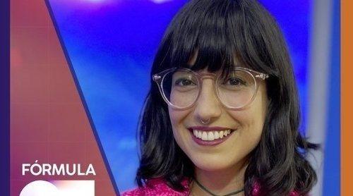 """Idaira: """"Al salir de 'OT 2005' sentía que no tenía nada bueno y que era la peor cantante de España"""""""