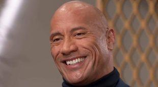 Tráiler de 'Young Rock', la comedia basada en la vida de Dwayne Johnson