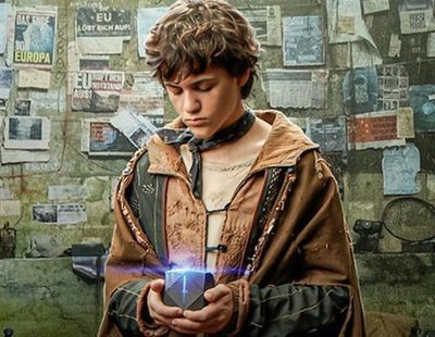Tráiler de 'Tribus de Europa', la nueva distopía alemana de Netflix