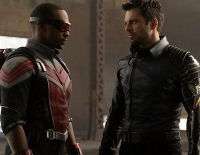 Tráiler de 'Falcon y el Soldado de Invierno', la nueva pareja de Disney+, para la Super Bowl 2021
