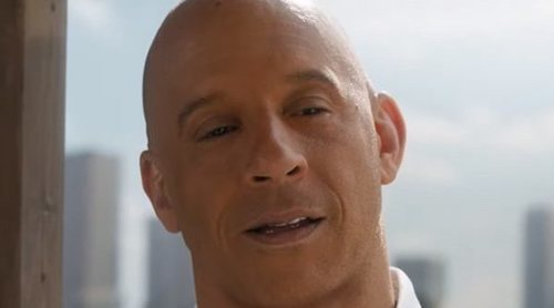 "TV Spot de ""Fast & Furious 9"", con Vin Diesel y John Cena, para la Super Bowl 2021"