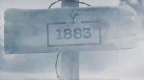 Teaser de 'Y: 1883', la precuela de 'Yellowstone' en Paramount+, para la Super Bowl 2021